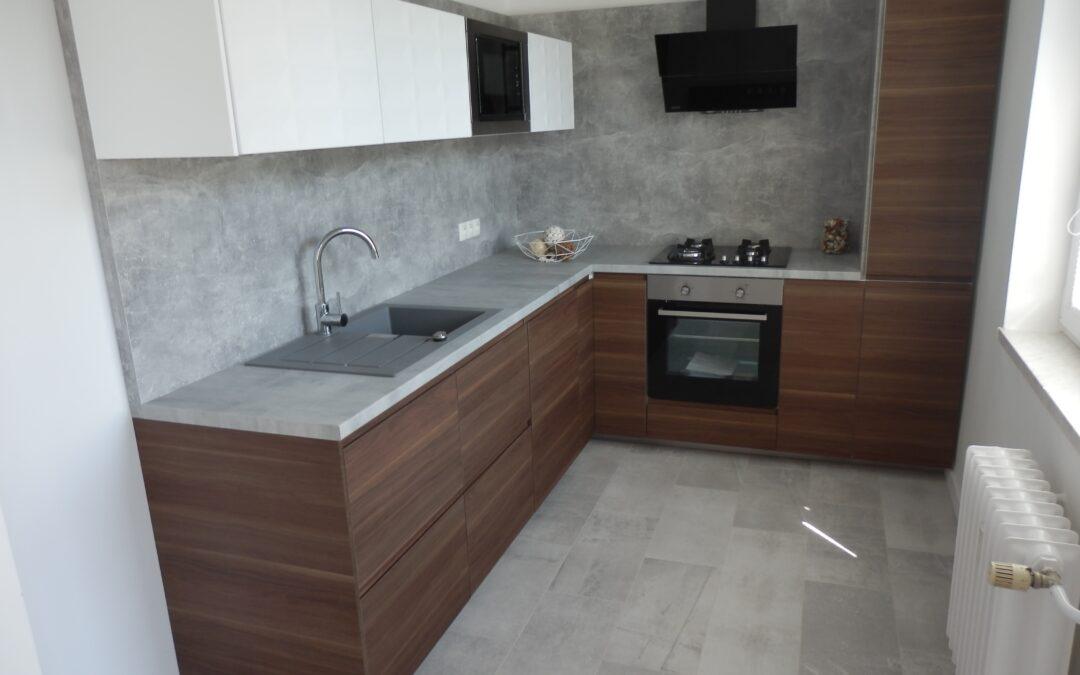 Prodej bytu 2+kk Ostrava-Poruba